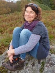 Anja on rock